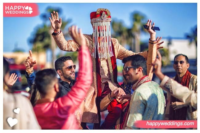 Muslim wedding: 16 Nikah Rituals and Traditions You should Know about