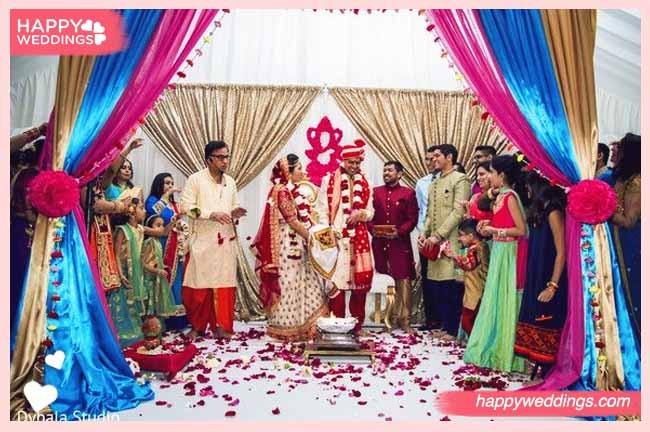telugu brahmin wedding