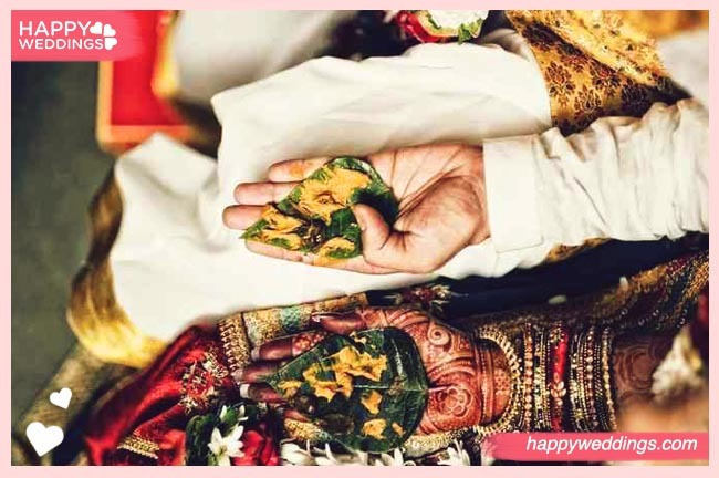 telugu brahmin wedding rituals