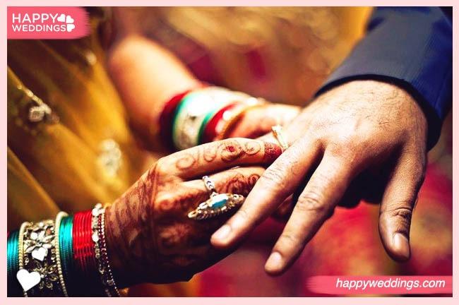 Brahmin wedding