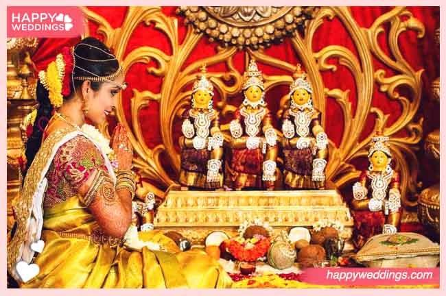 kokanastha brahmin wedding rituals