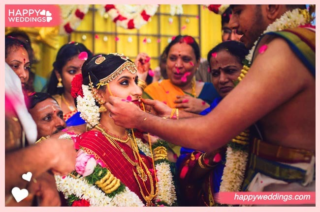 telugu brahmin wedding