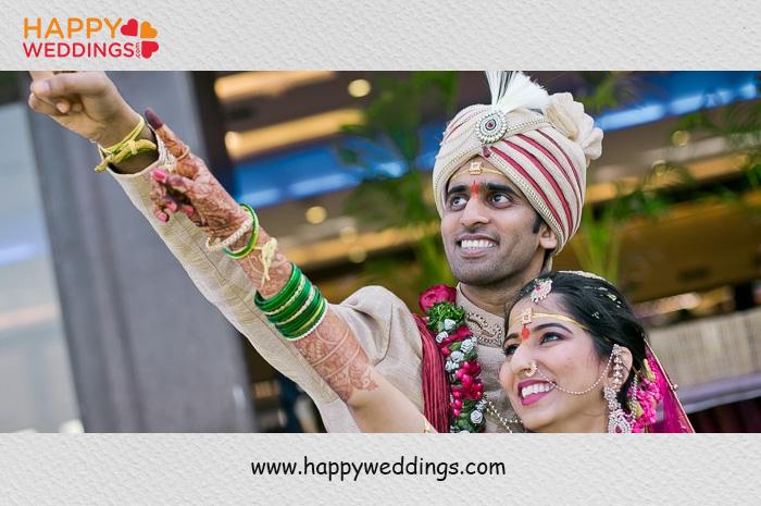 Telugu wedding rituals