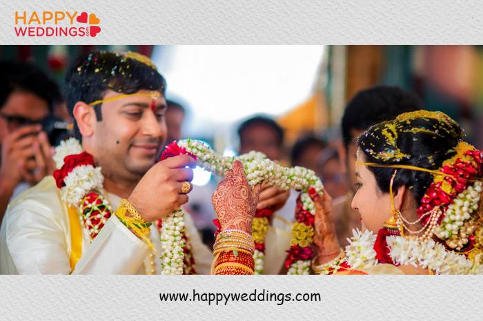 Telugu wedding customs
