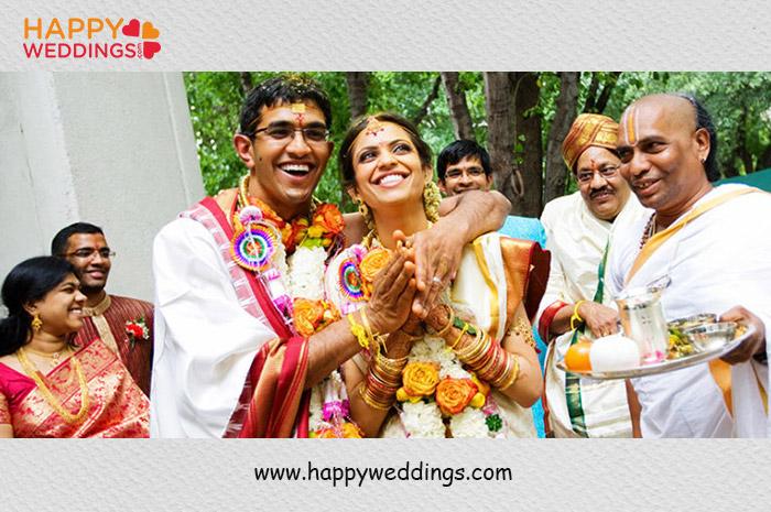 Telugu wedding traditions