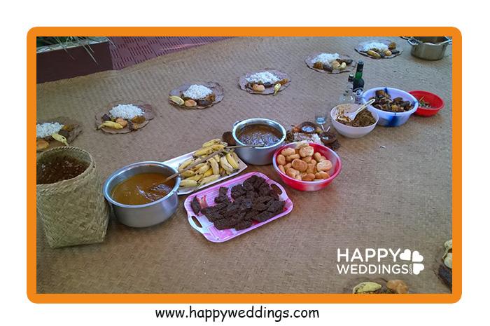 Goan weddings