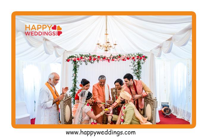 goan wedding rituals