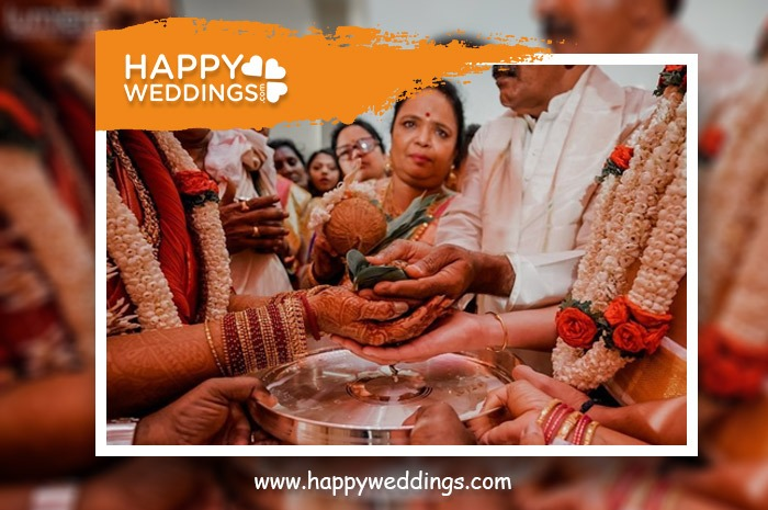 kannadigal wedding
