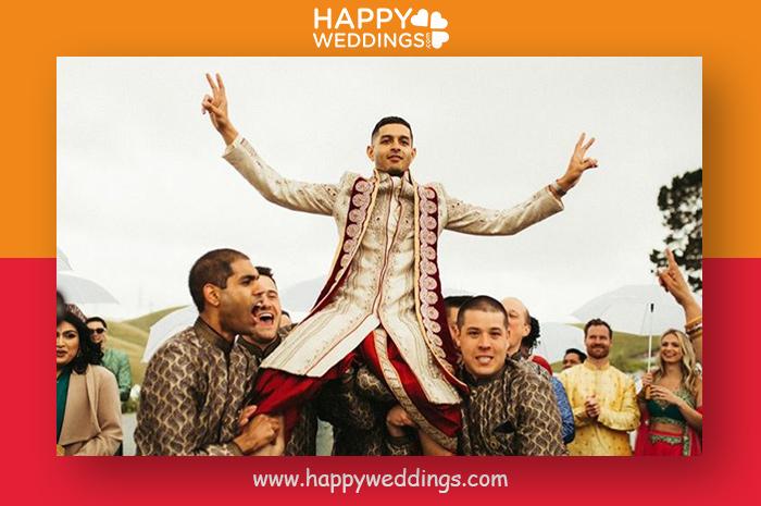 gujarathi wedding