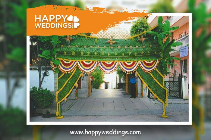 kannada wedding rituals