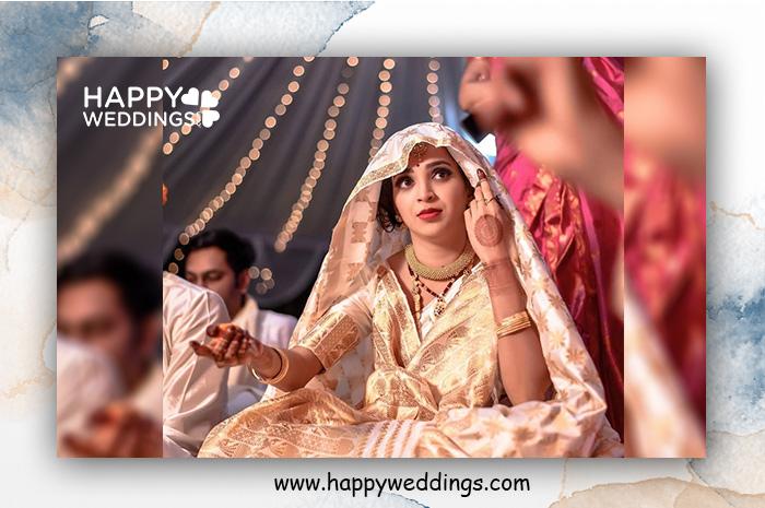 assam wedding rituals