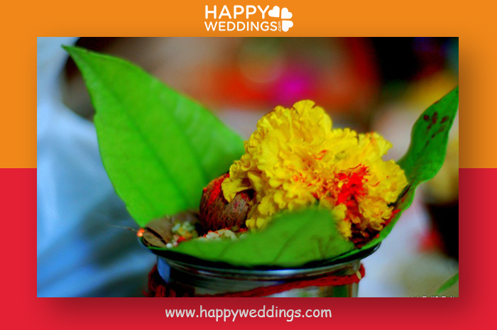 gujarathi wedding rituals
