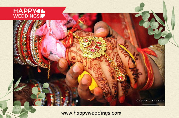 haryanvi wedding rituals