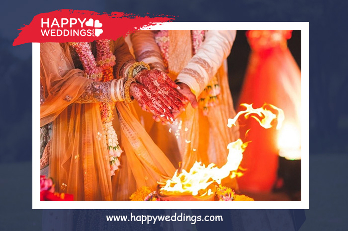 punjab wedding tradition