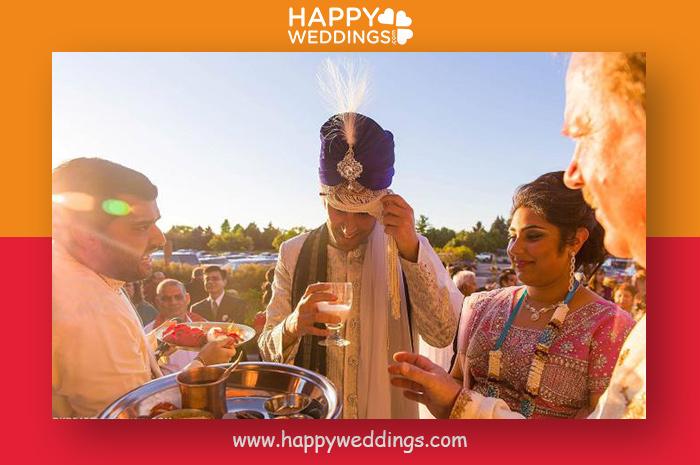 gujarathi weddings
