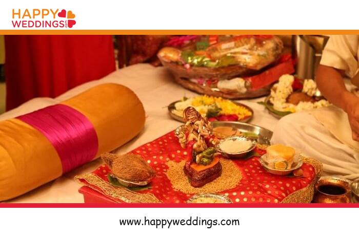 rajasthani wedding tradition