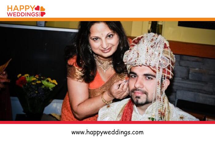 rajasthani wedding ceremony