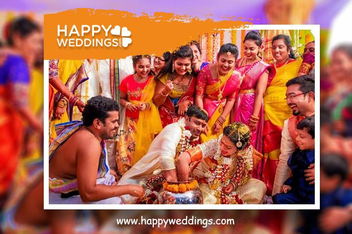 kannada weddings