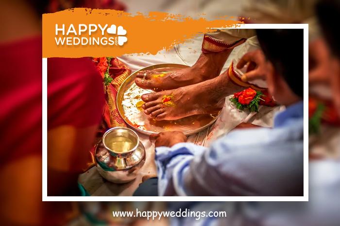 kannada wedding customs