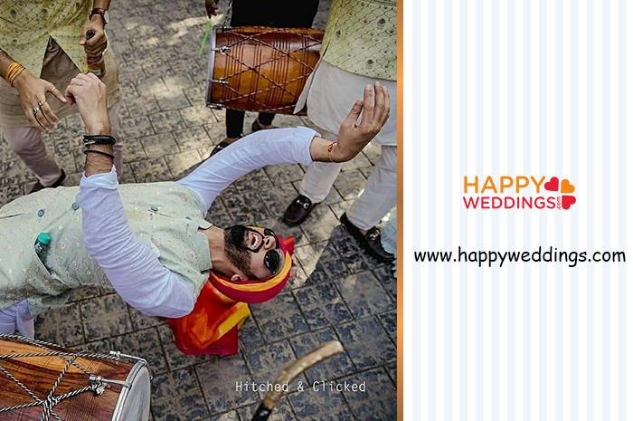 bihari wedding ceremony