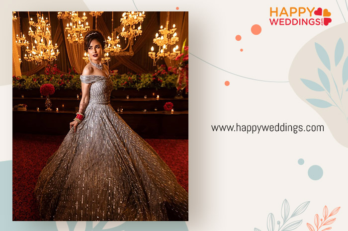 best gowns for wedding