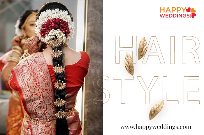 kerala wedding hairstyles pictures