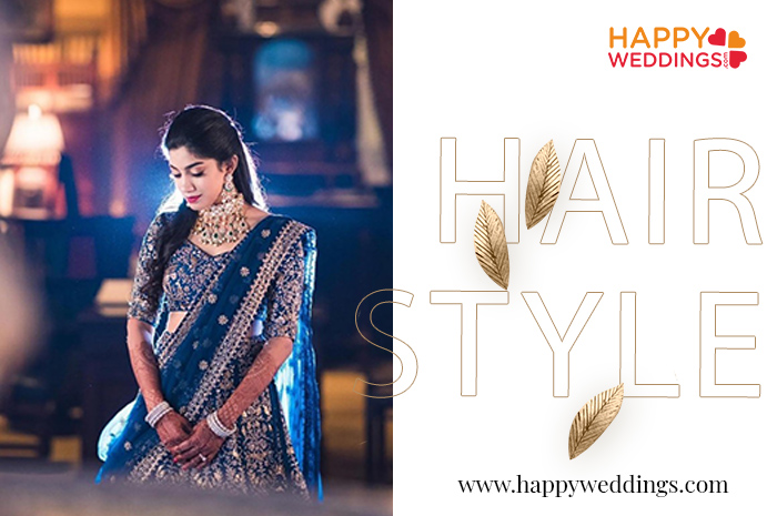 best kerala wedding hairstyles
