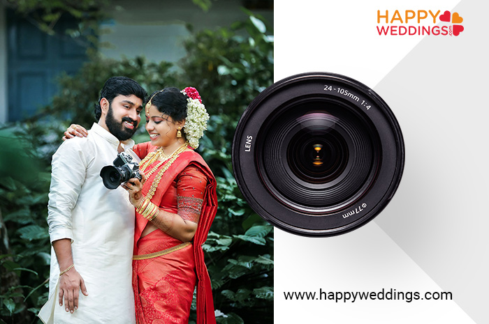 best wedding photographers of kerala
