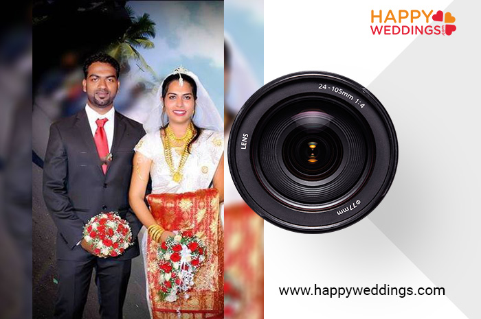 wedding pgotographers of kerala