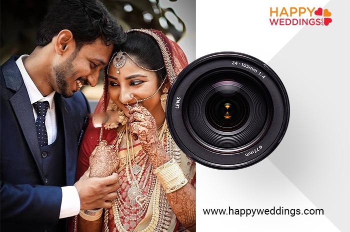 wedding photographers of kerala