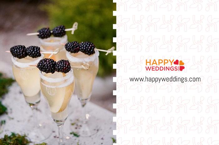 wedding cocktails for wedding
