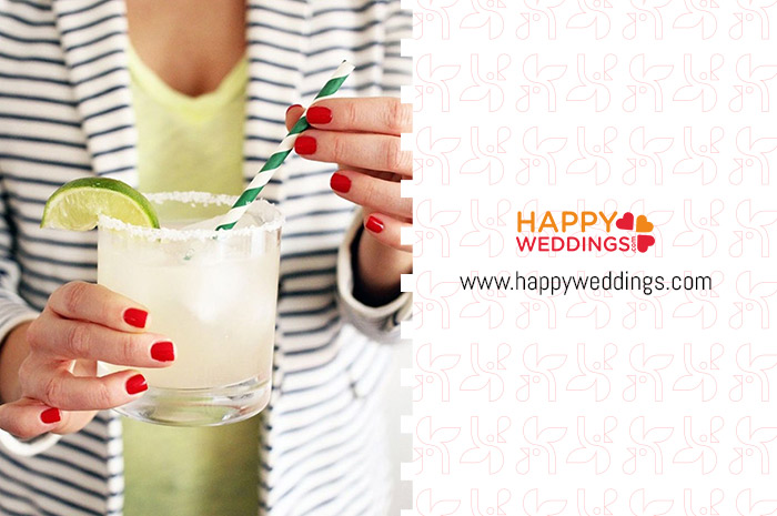 wedding drinks for wedding