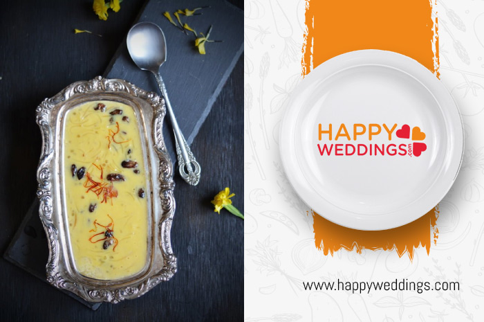 best Veg and Non-Veg Dishes in a South Indian wedding