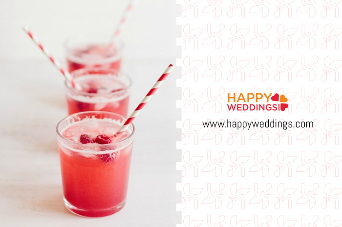 wedding drinks for kids
